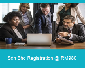 Sdn Bhd Registration @ RM980 - malaysiaco.com.my